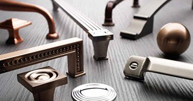<p>Richelieu offers one of the largest selections of specialty hardware for the woodworking industry featuring over 110,000 products. Discover distinctive materials, stunning shapes and craftsmanship of the utmost in quality and innovative design.</p>