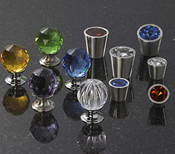 Top Knobs Glass Hardware